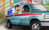 Ambulance Truck Driver