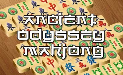 Ancient Odyssey Mahjong
