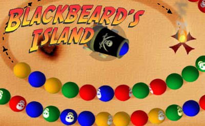 Blackbeards Island Deluxe