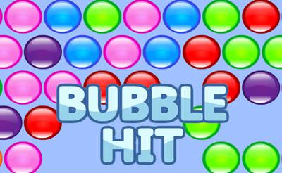 Bubble Hits Gratis