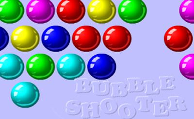 Bubble Shooter Gratis Online Spielen
