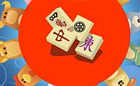 Chinese Zodiac Mahjong