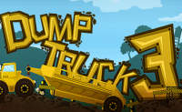 Dump Truck 3