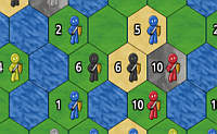 Hex Battles