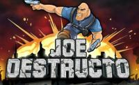 Joe Destructo