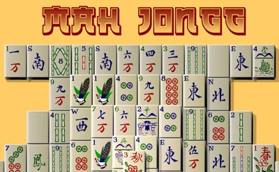 Mah Jongg
