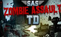 SAS: Zombie Assault Tower Defense
