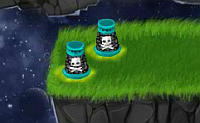 Space Pirate Tower Defense