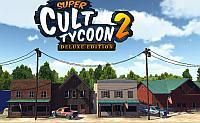 Super Cult Tycoon 2: Deluxe Edition